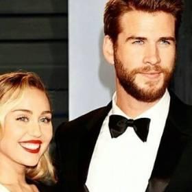 """Miley Cyrus i Liam Hemsworth wzięli sekretny ślub? """"Sąsiedzi nie mieli pojęcia"""""""