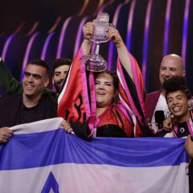 Eurowizja 2019 jednak nie w Jerozolimie? Organizator konkursu ma wątpliwości