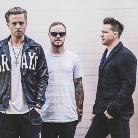 OneRepublic – No Vacancy. Premiera dziś w RMF MAXXX!