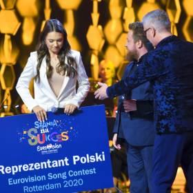Alicja Szemplińska reprezentantką Polski na Eurowizji! Co o niej wiemy?