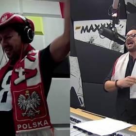 Dramatyczny zakład ze Słowenią. Jakubek i Rock wzięli na klatę konsekwencje przegranego meczu