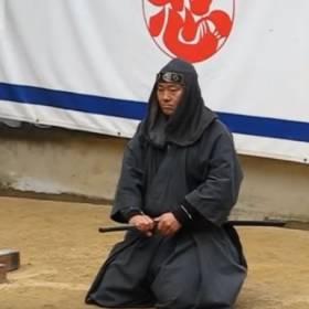 Zostań wojownikiem ninja i zarabiaj nawet 85 tysięcy dolarów rocznie. To prawdziwa oferta pracy?