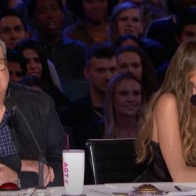 """Przebój Lady Gagi w niezwykłej wersji w """"Mam talent"""". Chłopak z gitarą zaskoczył wszystkich!"""
