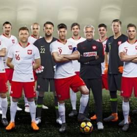 Wiemy, kto dziś pojawi się na murawie! Zobacz skład reprezentacji Polski!
