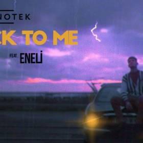 Vanotek feat. Eneli – Back To Me. Premiera w RMF MAXXX