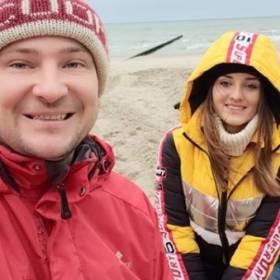 """""""Rolnik szuka żony"""". Ania i Grzegorz na rodzinnych wakacjach! Zdjęciami z podróży podzielili się w sieci"""
