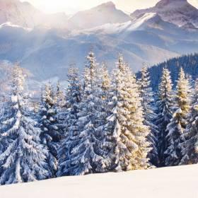 Zima 2021/2022. IMGW opublikowało eksperymentalną prognozę pogody
