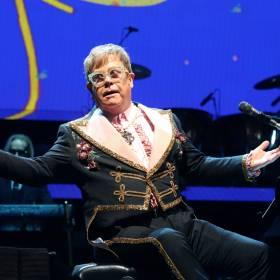 Elton John wystapi na gali rozdania Oscarów!