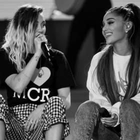 Ariana Grande zebrała ponad 10 milionów funtów na rzecz ofiar ataku terrorystycznego w Manchesterze!
