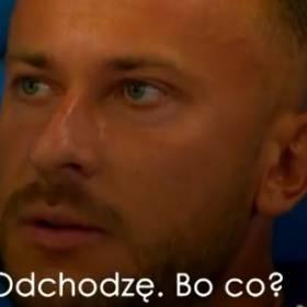 """""""Love Island 4"""". Arek ogłosił chęć rezygnacji z programu. """"Odchodzę"""". Skąd taka decyzja? [WIDEO]"""