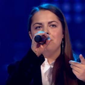 """""""The Voice Kids 3"""". Natalia Kawalec zaśpiewała w finale """"Dziwny jest ten świat"""". Ten występ wzruszył do łez"""