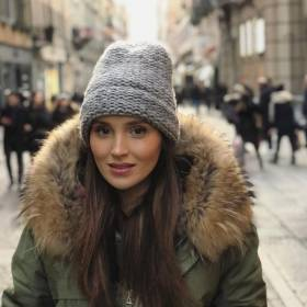 Marina Łuczenko-Szczęsna jest w ciąży! Który to już miesiąc?