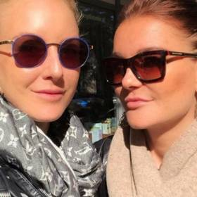 Gwiazdy światowego tenisa na ślubie Caroline Wozniacki. Siostry Radwańskie zachwyciły kreacjami!