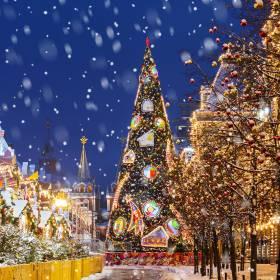 Najpiękniejsze jarmarki bożonarodzeniowe. W tych miastach poczujesz magię świąt!