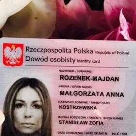 Małgorzata Rozenek-Majdan ujawniła prawdę na temat swojego wieku