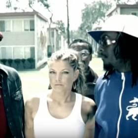 The Black Eyed Peas bez Fergie! Kto ją zastąpi?