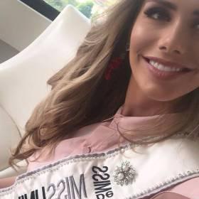 Transseksualistka wzięła udział w Miss Universe 2018. To pierwszy taki przypadek w historii