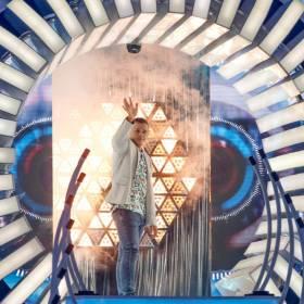 """""""Big Brother 2"""". Wiktor kontuzjowany po spotkaniu z Łukaszem. Stracił zęba!"""