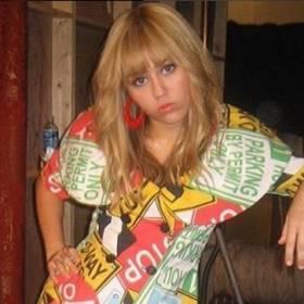 Miley Cyrus ponownie jako Hannah Montana na 10. urodziny serialu!