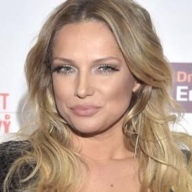 Joanna Liszowska w bikini rozpala zmysły. Aktorka dodała zdjęcia z wakacji
