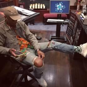 Pharrell Williams wraca z nowym projektem!