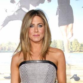 Jennifer Aniston zalała się łzami na wizji. Co tak bardzo wzruszyło aktorkę?