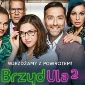 """""""BrzydUla 2"""". Pierwszy odcinek w TV. Co się wydarzy? Ula i Marek wciąż razem! [STRESZCZENIE]"""