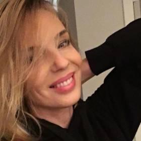 """""""Teraz bym tak nie wyszła do ludzi"""" - Agnieszka Włodarczyk wspomina swój styl z młodości"""