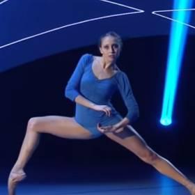 Polka - Paulina Bidzińska wygrała Eurowizję dla Młodych Tancerzy!
