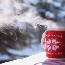 Herbaty najlepsze na zimowe dni: Sprawdź nasze przepisy!